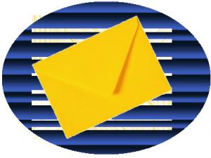 Печать на конвертах на заказ